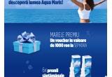 1 x voucher Douglas de 1000 ron, 48 x set cu produse Aqua Maris