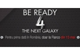1 x tableta Samsung Galaxy Tab 4