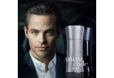 1 x parfum Giorgio Armani Code Ice