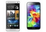 3 x HTC One mini, 1 x Samsung Galaxy S5, 4 x abonament Colibri 16 cu 10 GB trafic inclus gratuit timp de 3 luni