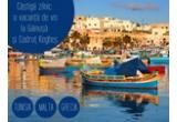 10 x excursie pentru doua persoane in Grecia, 10 x excursie pentru doua persoane in Tunisia, 10 x excursie pentru doua persoane in Malta