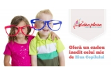 3 x voucher Ideaplaza in valoare de 100 ron