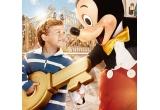 1 x excursie de vis de 3 zile cu familia la Disneyland Paris