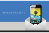 1 x smartphone UTOK 400 D
