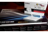 1 x kit wireless (router + extender) de la Edimax