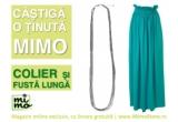1 x fusta + colier Mimo