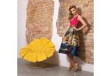 1 x rochie semnata Elena Perseil