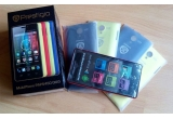 1 x smartphone Prestigio MultiPhone 5450 DUO
