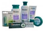 16 x set de produse de ingrijire Himalaya