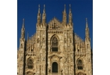 1 x city break la Milano  + 500 euro pentru shopping