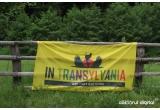 1 x 2 invitații la festivalul de muzica In Transylvania