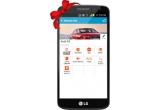 1 x smartphone LG G2 Mini