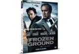 """1 x DVD cu filmul """"The Frozen Ground"""""""