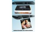 "5 x CD ""The Magic Power of Love vol. 3"", 1 x DVD Player Phillips"
