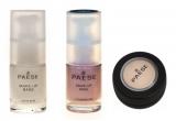 1 x set de make-up ce contine trei produse profesionale de make-up Luxbeauty