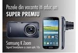 1 x Samsung Galaxy K Zoom