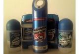 6 x kit Mennen Speed Stick