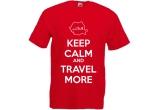 1 x week-end la munte in Muscel la Pensiunea Amada, 20 x tricou personalizat