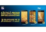 31 x telefon LG D821 Nexus 5, 31 x telefon Samsung S4 I9505, 31 x telefon Sony Z1 C6903
