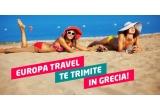 1 x vacanta in Grecia pentru doua persoane