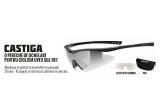 1 x pereche de ochelari pentru ciclism Uvex SGL 101