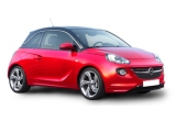 "3 x voucher de 500 Euro + weekend de drive test cu modelul Opel ADAM, 30 x pereche de casti ""Bluetooth Stereo Headphones Saturday White Fever"""