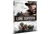 """1 x DVD cu filmul """"Lone Survivor"""""""