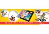46 x tableta Smailo Web Energy 9.7