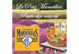 4 x premiu constand in cate 2 produse Le Petit Marseillais