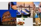 1 x excursie de 13 zile in Italia pentru 2 persoane