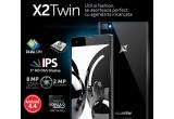 1 x smartphone Allview X2 Twin, instant: voucher Allview de 150 lei