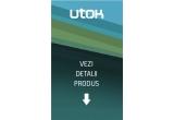 1 x smartphone UTOK 401D, 2 x rucsac UTOK