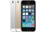 9 x iPhone 5S