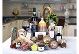 4 x cos cu produse gourmet oferite de I Regali di Francesca, 4 x Six pack Peroni 0.33 l