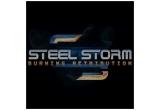 1 x joc Steel Storm: Burning Retribution