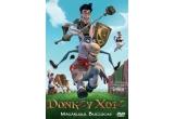 DVD TAXI 4, DVD Donkey Xote/ Magarusul Buclucas<br />