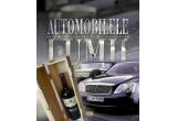 enciplopedia Automobilele Lumii, o sticla de vin exotic <br />