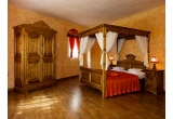 un weekend pentru 2 persoane la Vila Franka 4* din Sighisoara (cazare si mic dejun)<br />
