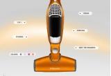 un aspirator ErgoRapido, o excursie de doua persoane in Europa si un voucher de 5000 de euro pentru obiecte de design interior