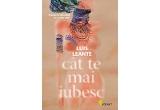 """3 x Cartea """"Cat te mai iubesc"""" de Luis Leante<br />"""
