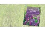 """10 carti """"1001 de idei pentru gradina ta"""" si 5 carti """"Gradinaritul modern intr-un climat in schimbare"""" oferite de Editura All<br />"""