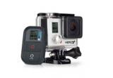 1 x camera video sport GoPro Hero3+ Black Edition