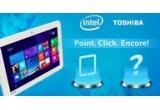 1 x tableta Toshiba Encore 2 WT10-A