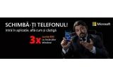 3 xx smartphone Nokia Lumia 930 cu incarcator wireless