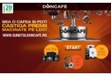 3 x Casti audio Skullcandy Hesh Real Tree, 2 x Boxa Myria, 2 x Rasnita de cafea Krups  + 1 kg cafea boabe Doncafé Espresso