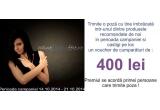 1 x voucher Haine pentru fete de 400 lei