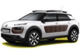 1 x masina Citroën C4 Cactus, 150 x cana personalizata Citroën C4 Cactus