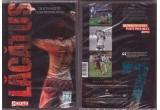 1 x DVD documentar despre Marius Lacatus