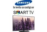 1 x televizor Smart TV Samsung