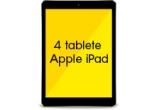 4 x tableta Apple iPad Air 16GB